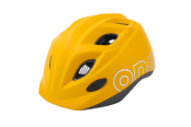 BOBIKE Helmet Bobike One Plus XS - Mighty Mustard велошлем детский