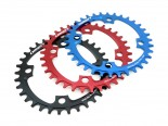 Звезда OMEN NARROW WIDE 34T SPROCKET